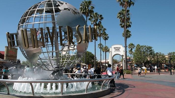 Lo Que No Te Puedes Perder En Universal Studios Hollywood Descubre