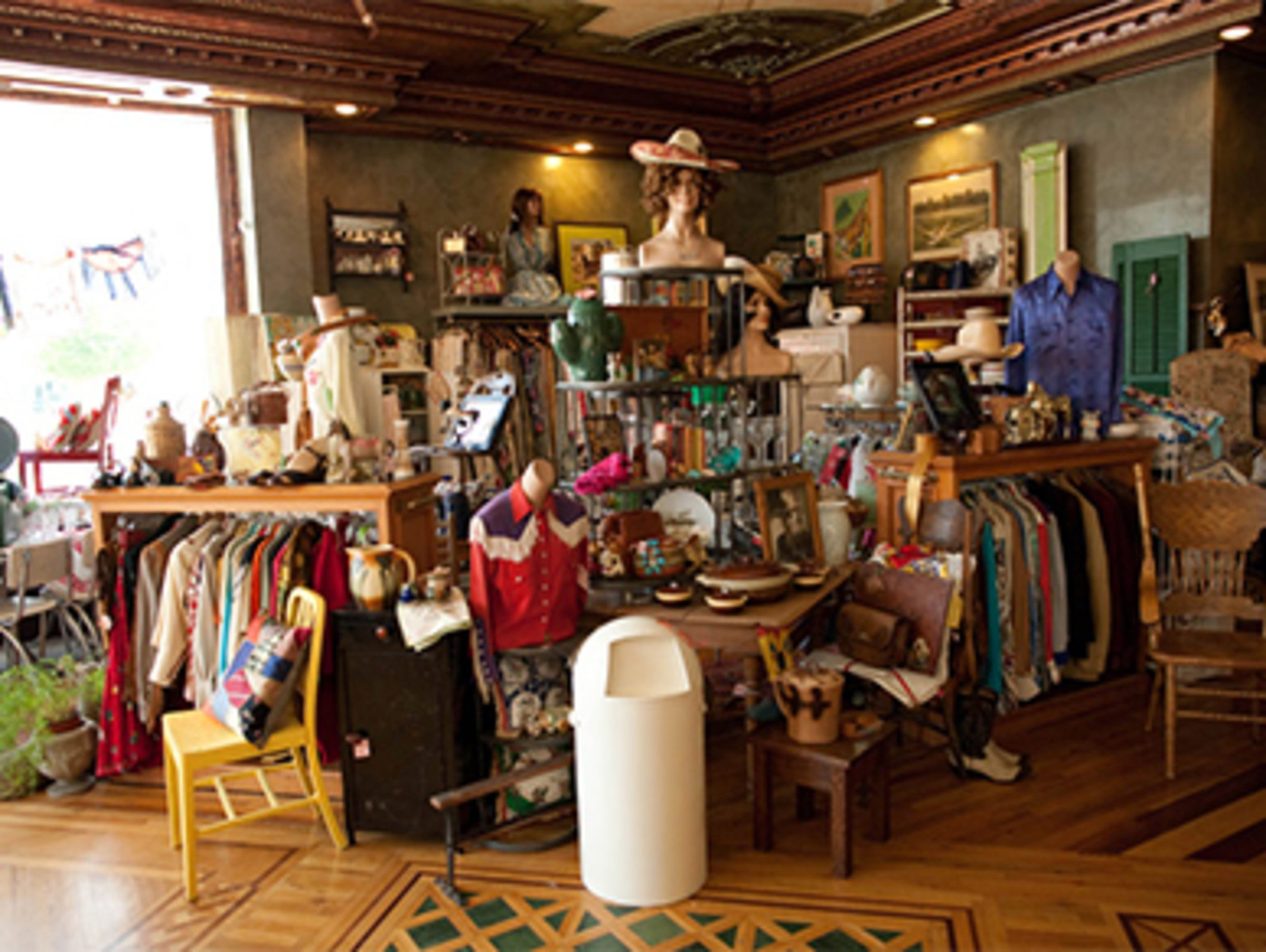 the best vintage stores in los angeles descubre los angeles